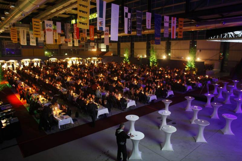 MHC: Firmen-Event | © Messe Husum & Congress