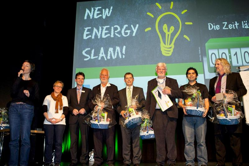 New Energy Slam in Husum | © Andreas Birresborn